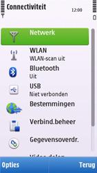 Nokia C6-00 - Netwerk - gebruik in het buitenland - Stap 8