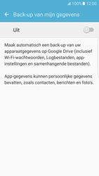 Samsung Galaxy S7 edge (G935) - Device maintenance - Back up - Stap 8