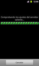 Samsung I8160 Galaxy Ace II - E-mail - Configurar correo electrónico - Paso 14