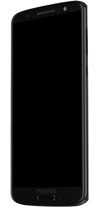 Motorola Moto G6 - Premiers pas - Configurer l