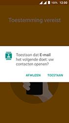 Alcatel Pixi 4 (5) 4G (5045X) - E-mail - Handmatig instellen - Stap 5