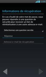 LG E975 Optimus G - Applications - Télécharger des applications - Étape 12
