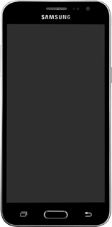 Samsung Galaxy J3 (2016) - Premiers pas - Découvrir les touches principales - Étape 4