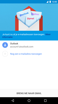 Huawei Google Nexus 6P - E-mail - handmatig instellen (outlook) - Stap 16