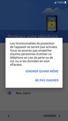 Samsung Galaxy S7 - Premiers pas - Créer un compte - Étape 29