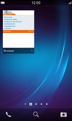 BlackBerry Z10 - Internet - Internetten - Stap 14