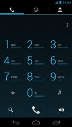 Samsung I9250 Galaxy Nexus - Voicemail - Handmatig instellen - Stap 3