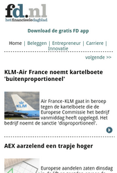Fairphone Fairphone - Internet - Populaire sites - Stap 12