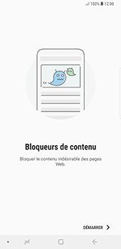 Samsung Galaxy Note9 - Internet - configuration manuelle - Étape 23