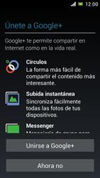 Sony Xperia J - Aplicaciones - Tienda de aplicaciones - Paso 16