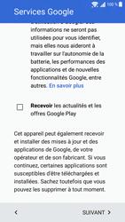 Sony Sony Xperia XA - Premiers pas - Créer un compte - Étape 22