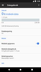 Google Pixel - Internet - aan- of uitzetten - Stap 5