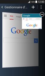Samsung J100H Galaxy J1 - Internet - Navigation sur Internet - Étape 13