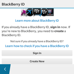 BlackBerry Classic - Applications - Downloading applications - Step 9