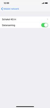 Apple iPhone X - iOS 12 - MMS - probleem met ontvangen - Stap 6