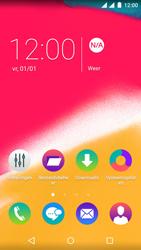 Wiko Rainbow Jam - Dual SIM - MMS - Handmatig instellen - Stap 3