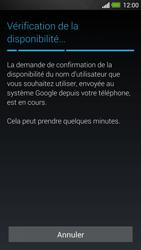 HTC One - Applications - Télécharger des applications - Étape 9
