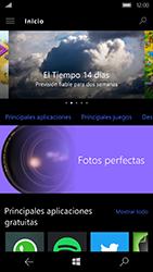 Microsoft Lumia 950 - Aplicaciones - Descargar aplicaciones - Paso 4