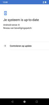 Xiaomi mi-a2-lite-dual-sim-m1805d1sg - Software updaten - Update installeren - Stap 6
