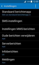 Samsung G357 Galaxy Ace 4 - MMS - probleem met ontvangen - Stap 10
