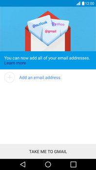 LG H815 G4 - Email - 032a. Email wizard - Gmail - Step 7