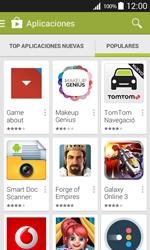 Samsung Galaxy Core Prime - Aplicaciones - Descargar aplicaciones - Paso 12