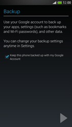 HTC One Mini - Applications - Downloading applications - Step 22