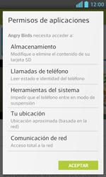 LG Optimus L5 II - Aplicaciones - Descargar aplicaciones - Paso 18
