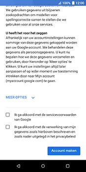 HTC u12-plus - Applicaties - Account aanmaken - Stap 18