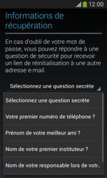 Samsung Galaxy Core Plus - Applications - Télécharger des applications - Étape 14