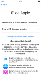 Apple iPhone 6s iOS 9 - Primeros pasos - Activar el equipo - Paso 19