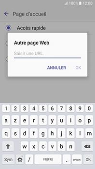 Samsung Galaxy J7 (2016) (J710) - Internet - Configuration manuelle - Étape 26
