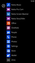 Nokia Lumia 1520 - Mms - Manual configuration - Step 3