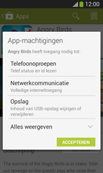 Samsung I8200N Galaxy S III Mini VE - Applicaties - Downloaden - Stap 18