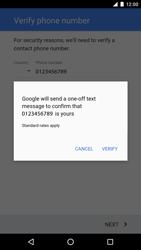 LG Google Nexus 5X - Applications - Downloading applications - Step 8