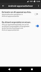 Sony Xperia XZ1 Compact - Beveiliging en privacy - zoek mijn mobiel activeren - Stap 7