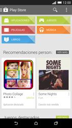 HTC One M8 - Aplicaciones - Tienda de aplicaciones - Paso 18
