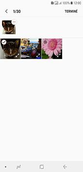 Samsung Galaxy A6 - E-mail - envoyer un e-mail - Étape 16