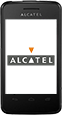 Alcatel OT-4010X T'Pop
