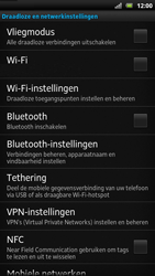 Sony LT22i Xperia P - Bluetooth - Headset, carkit verbinding - Stap 5