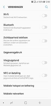 Samsung galaxy-j6-sm-j600fn-ds - NFC - NFC activeren - Stap 5