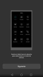 Huawei P9 Lite - Funciones básicas - Uso de la camára - Paso 3