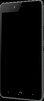 BQ Aquaris U - Primeiros passos - Como ligar o telemóvel pela primeira vez -  2