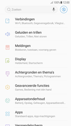 Samsung galaxy-j3-2017-sm-j330f-android-oreo - Buitenland - Internet in het buitenland - Stap 5