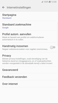 Samsung Galaxy S6 edge+ - Android M - Internet - buitenland - Stap 24