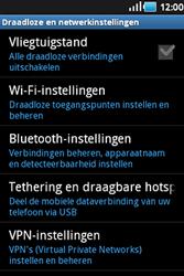 Samsung S5830 Galaxy Ace - Bluetooth - koppelen met ander apparaat - Stap 7