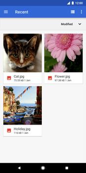 Google Pixel 2 XL - Mms - Sending a picture message - Step 12