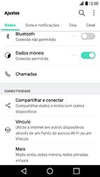 LG X Power - Internet (APN) - Como configurar a internet do seu aparelho (APN Nextel) - Etapa 3