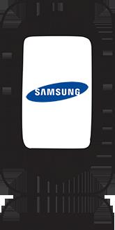 Samsung (toestel niet gevonden?)