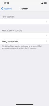 Apple iphone-xs-model-A1920 - E-mail - Instellingen KPNMail controleren - Stap 19